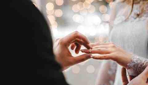 Quel budget prévoir pour un mariage ?