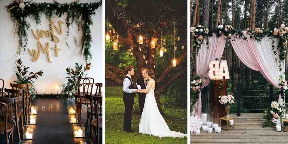 Comment préparer une cérémonie de mariage laïque ?