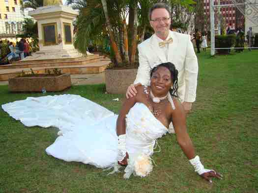 Comment se remarier?