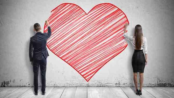 Pourquoi fêter la Saint Valentin?