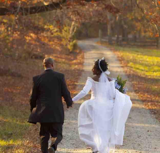 Pourquoi une femme veut-elle se marier?