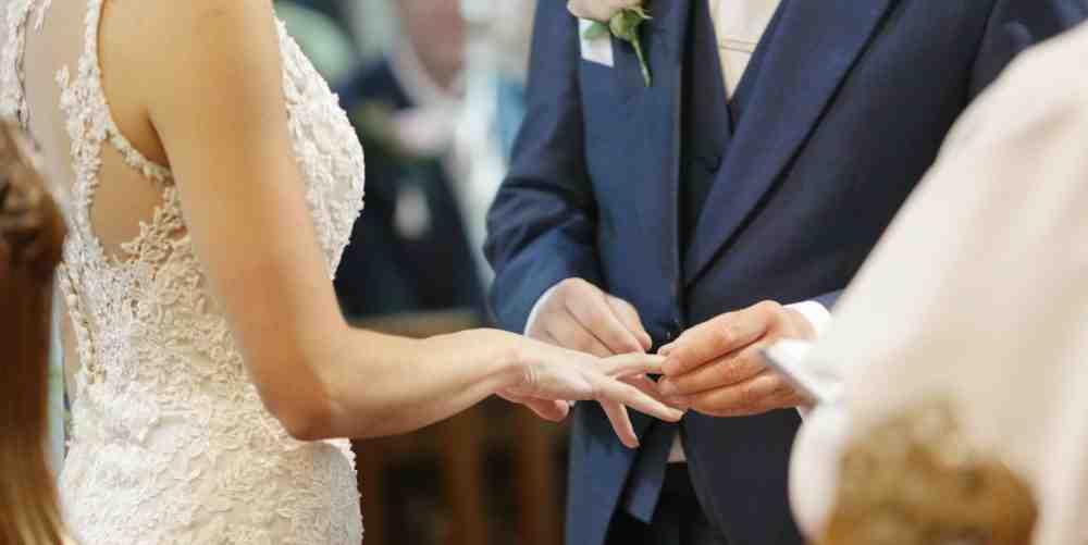 Quel est le bon moment pour se marier?