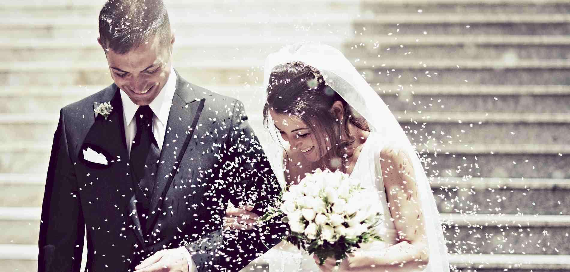 Quel est le meilleur mois pour se marier pour les impôts?