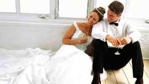 Quels sont les avantages de se marier?