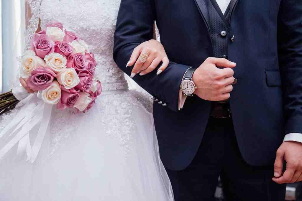 Combien d'argent pour se marier?