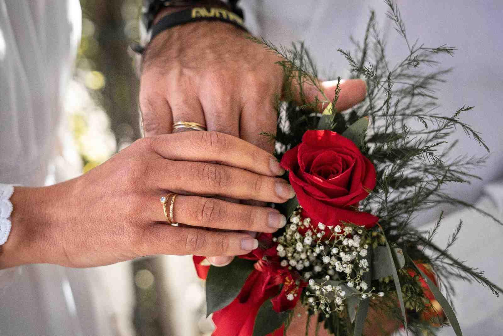 Comment avoir un bon mariage?