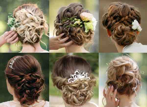 Comment coiffer ses cheveux pour un mariage quand on a les cheveux courts?