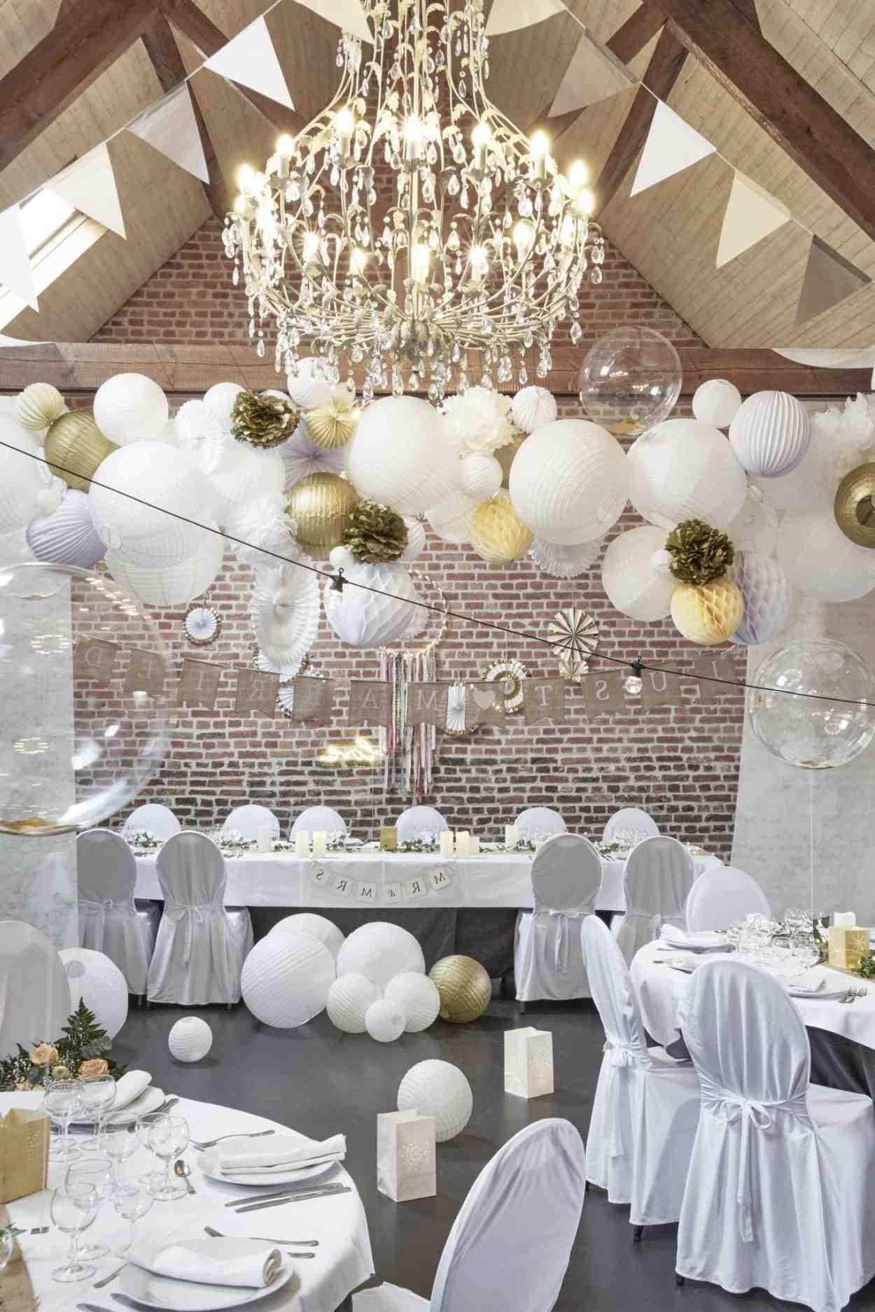 Comment décorer une église pour un mariage?