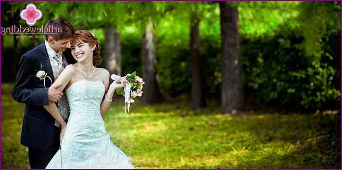 Comment faire un beau mariage?