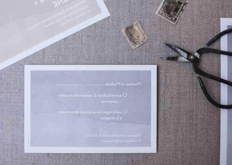 Comment faire une annonce de mariage?