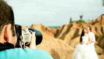 Comment obtenir un devis de photographe?