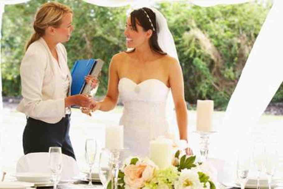 Comment organiser un mariage simple et pas cher?