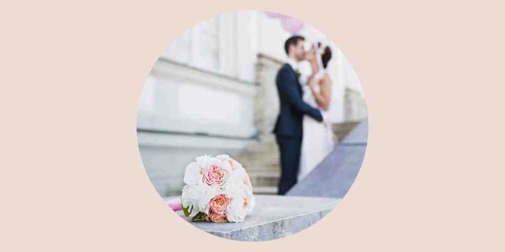 Comment organiser votre mariage en 1 an?