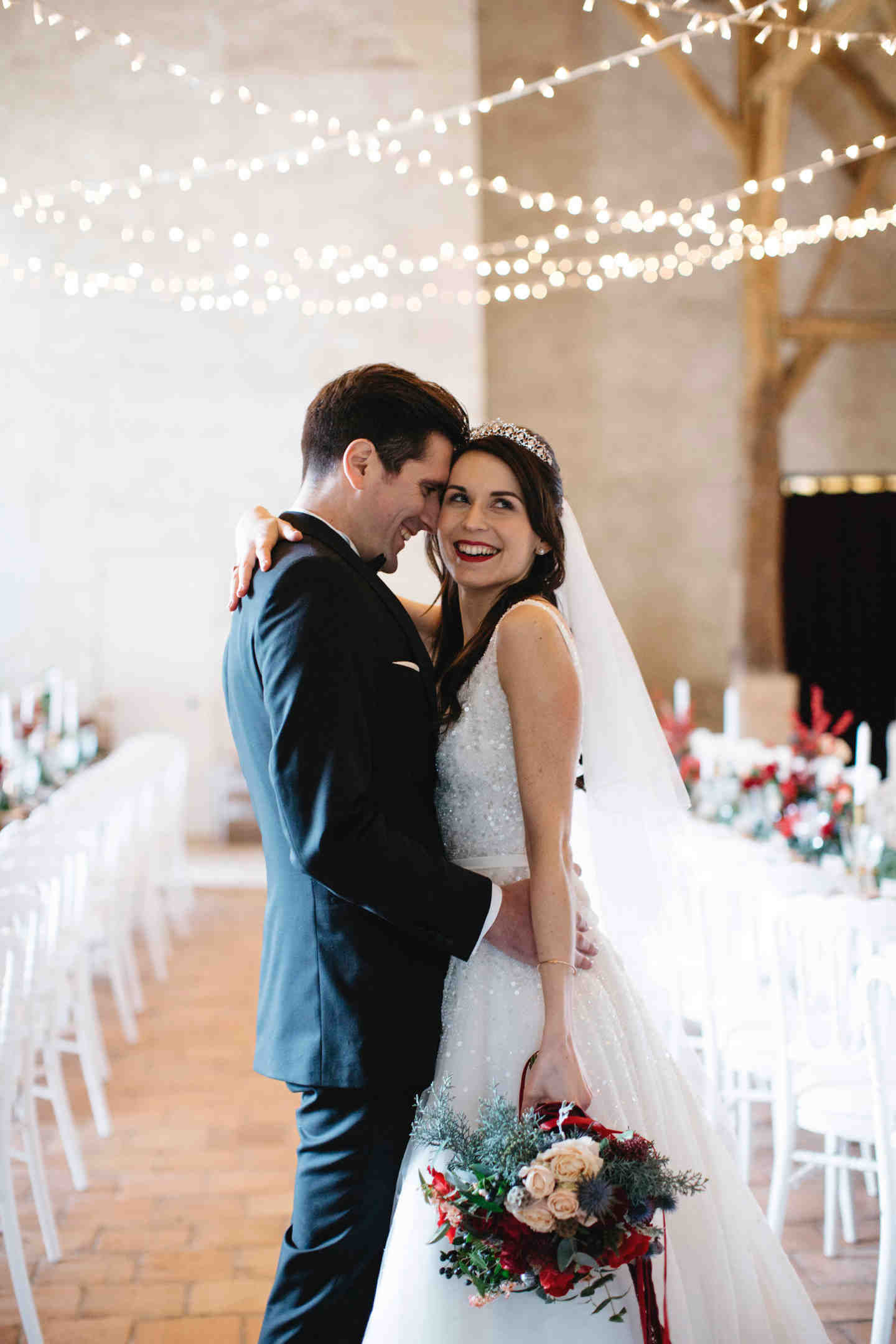 Comment s'habiller lorsqu'on est invité à un mariage?