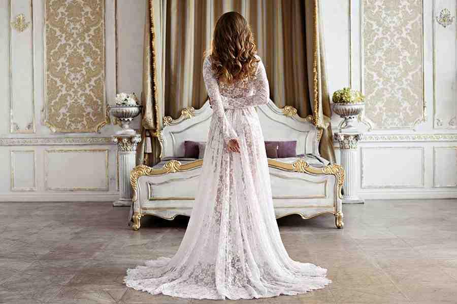 Comment s'habiller pour aller à un mariage?