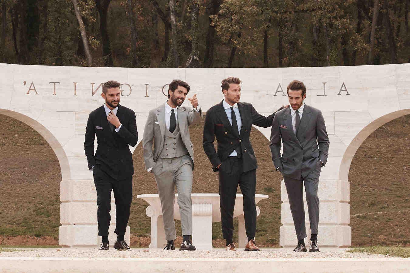Comment s'habiller pour un mariage en 2020?