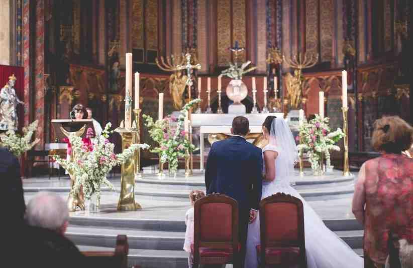 Pourquoi assister à un mariage?