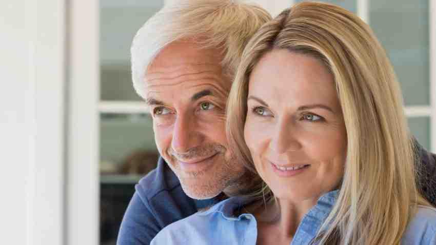 Puis-je recevoir une pension de survivant de mon ex-mari?