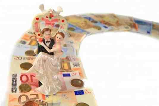 Quel est le budget pour un mariage de 100 personnes?
