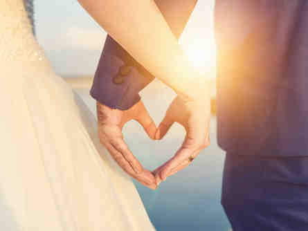 Quel est le but d'un mariage?