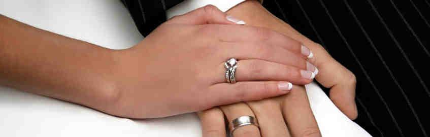 Quel est le coût d'un contrat de mariage?