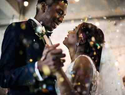 Quel est le prix moyen d'un mariage?