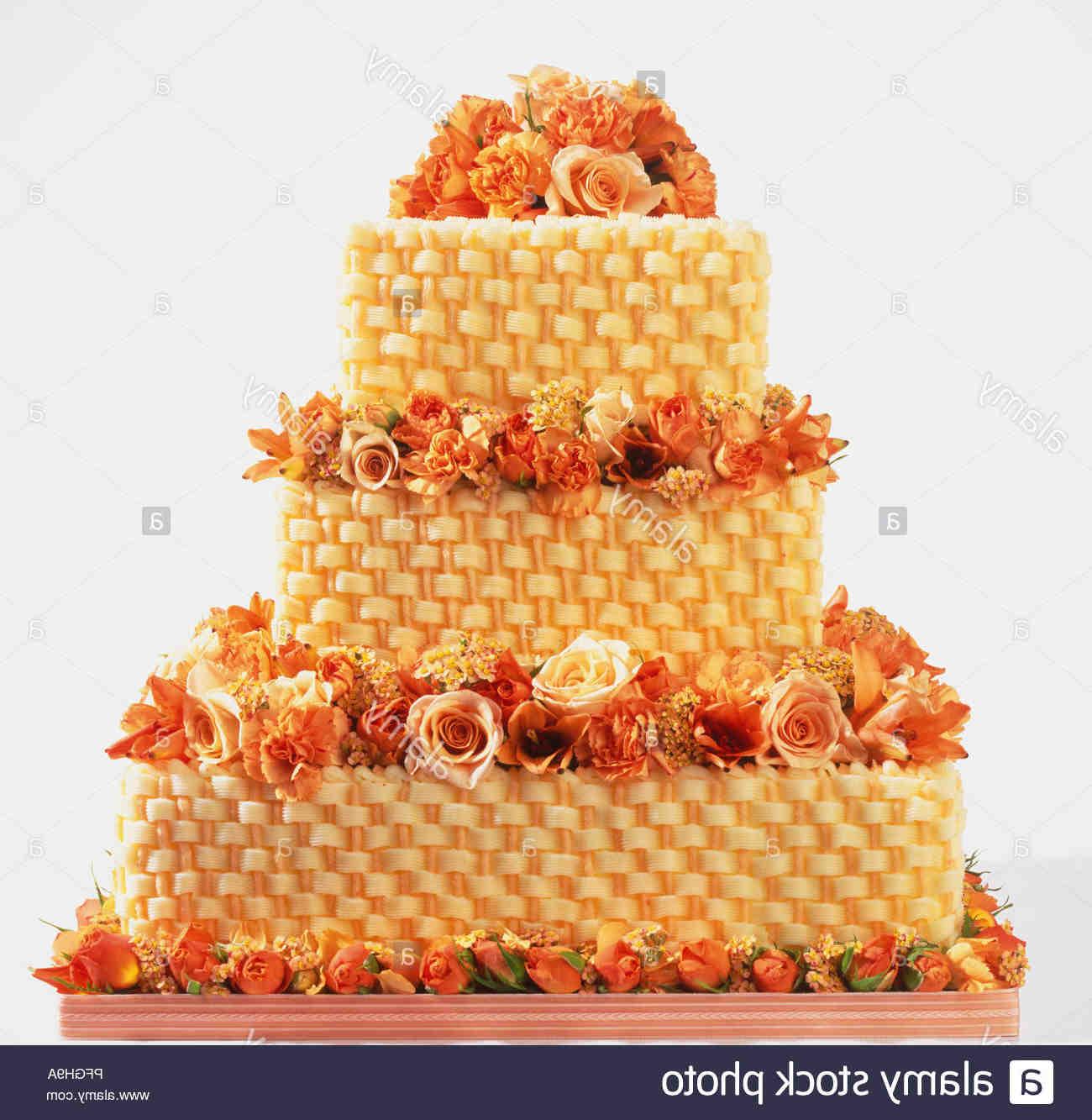 Quel type de gâteau pour un mariage?