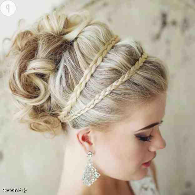 Quelle coiffure pour aller à un mariage?