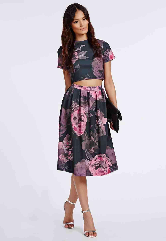 Quelle couleur de robe d'invité de mariage?