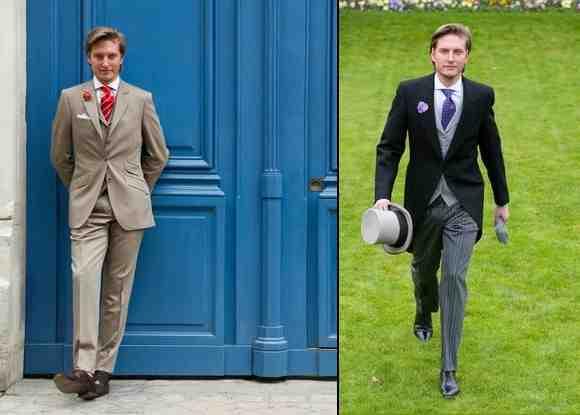 Quelle couleur ne pas porter pour un mariage?