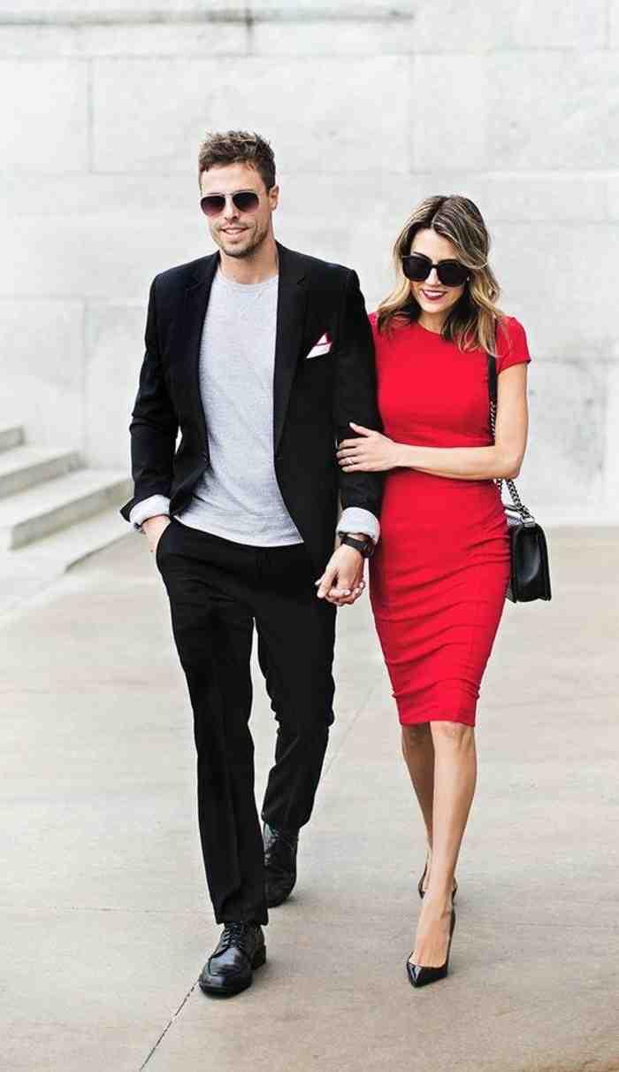 Quelle couleur porter pour aller à un mariage?
