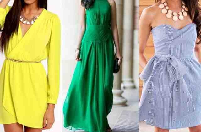 Quelle couleur portez-vous lors d'un mariage?