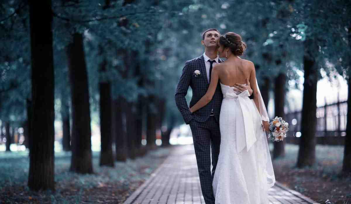 Quelles dates pouvez-vous prendre pour un mariage?