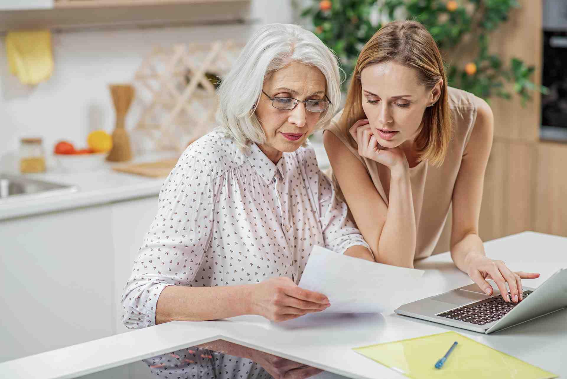 Quelles sont les conditions pour bénéficier d'une pension de survivant?