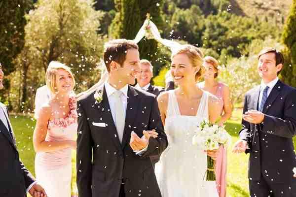Quels papiers devraient être délivrés pour un mariage civil?