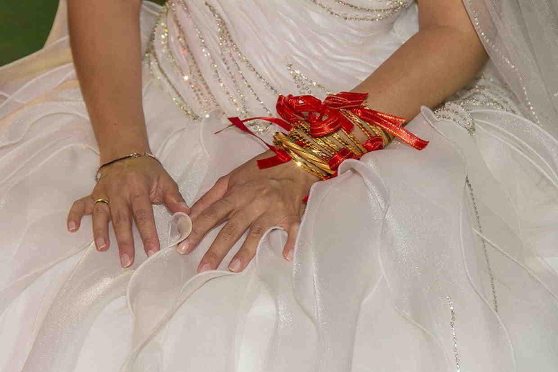 Qui peut faire un mariage halal?