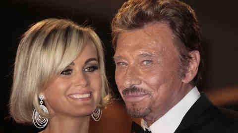 Qui sont les ex-épouses de Johnny Hallyday?